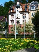 Ferien in Baden-Baden