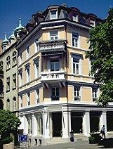 Apartements in Baden-Baden